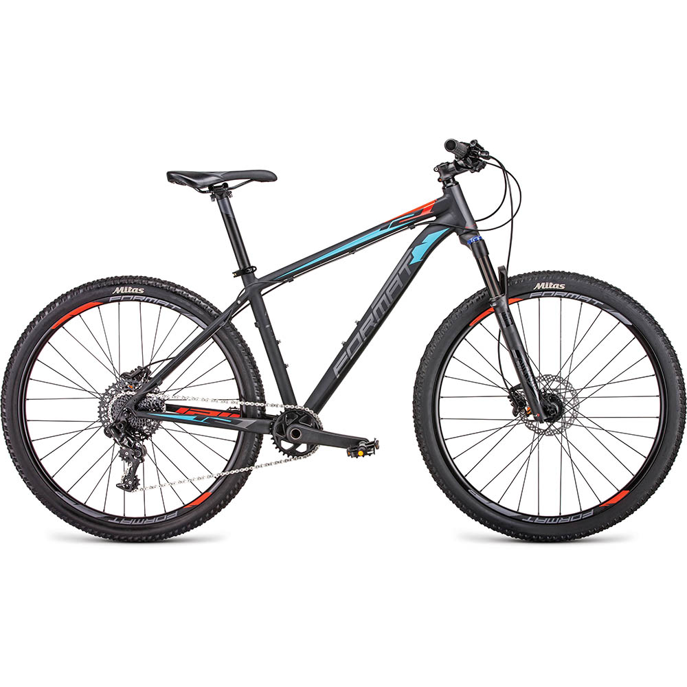Bicycle FORMAT 1211 29 (29 11 IC. Height L) 2018-2019