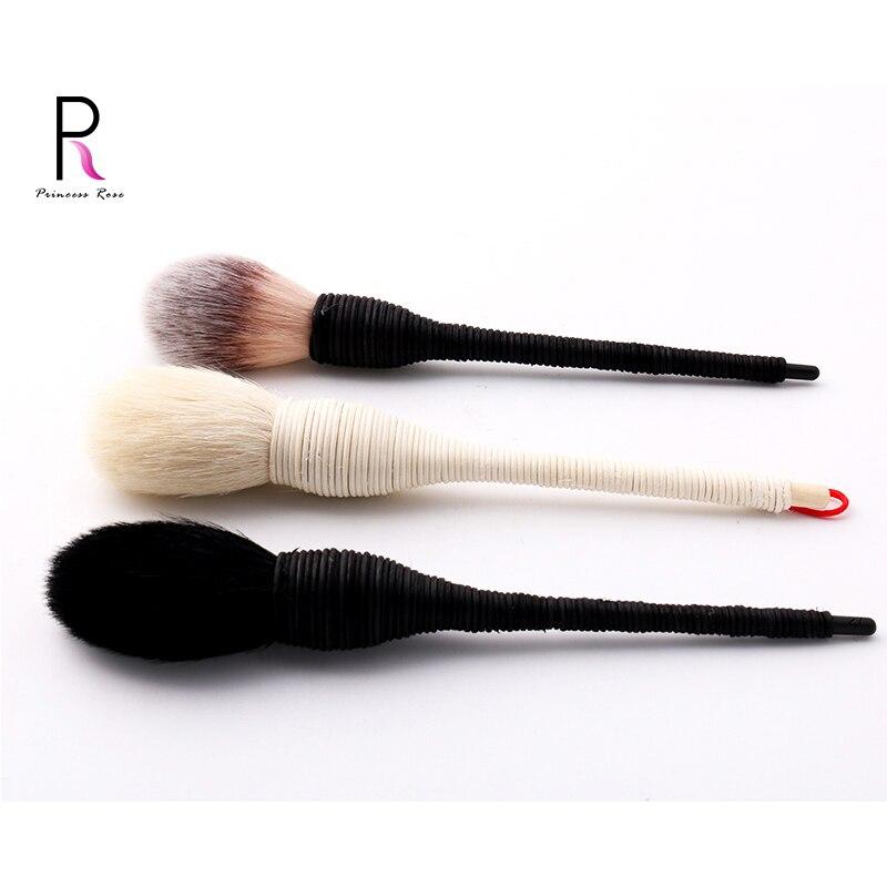 Poudre Contour Blush Brosse Pinceaux de Maquillage De Chèvre Cheveux Maquillage Brosse Pincel Maquiagem Pinceaux Maquillage Brochas Maquillaje BRD03