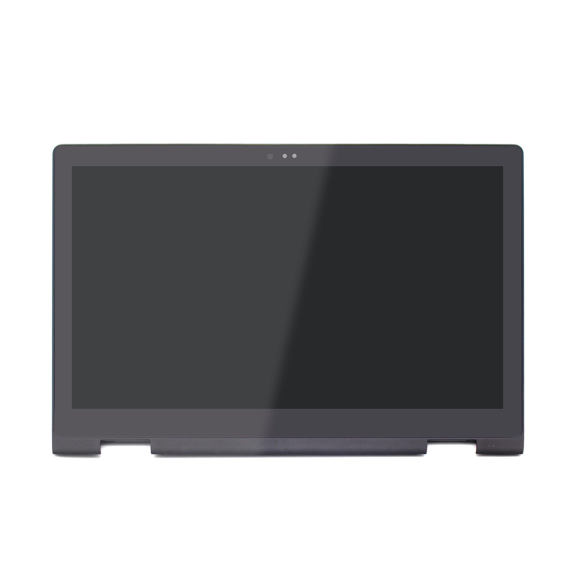 For Dell Inspiron 15 5568 5578 5579 7569 7579 P58F P58F001 LCD Display Screen Touch Glass Digitizer Panel Assembly B156HAB01.0