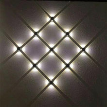 Outdoor Waterproof IP65 12w Wall Lamp Modern LED Wall Light Indoor Sconce Decorative lighting Porch Garden Lights Wall Lamp(China)