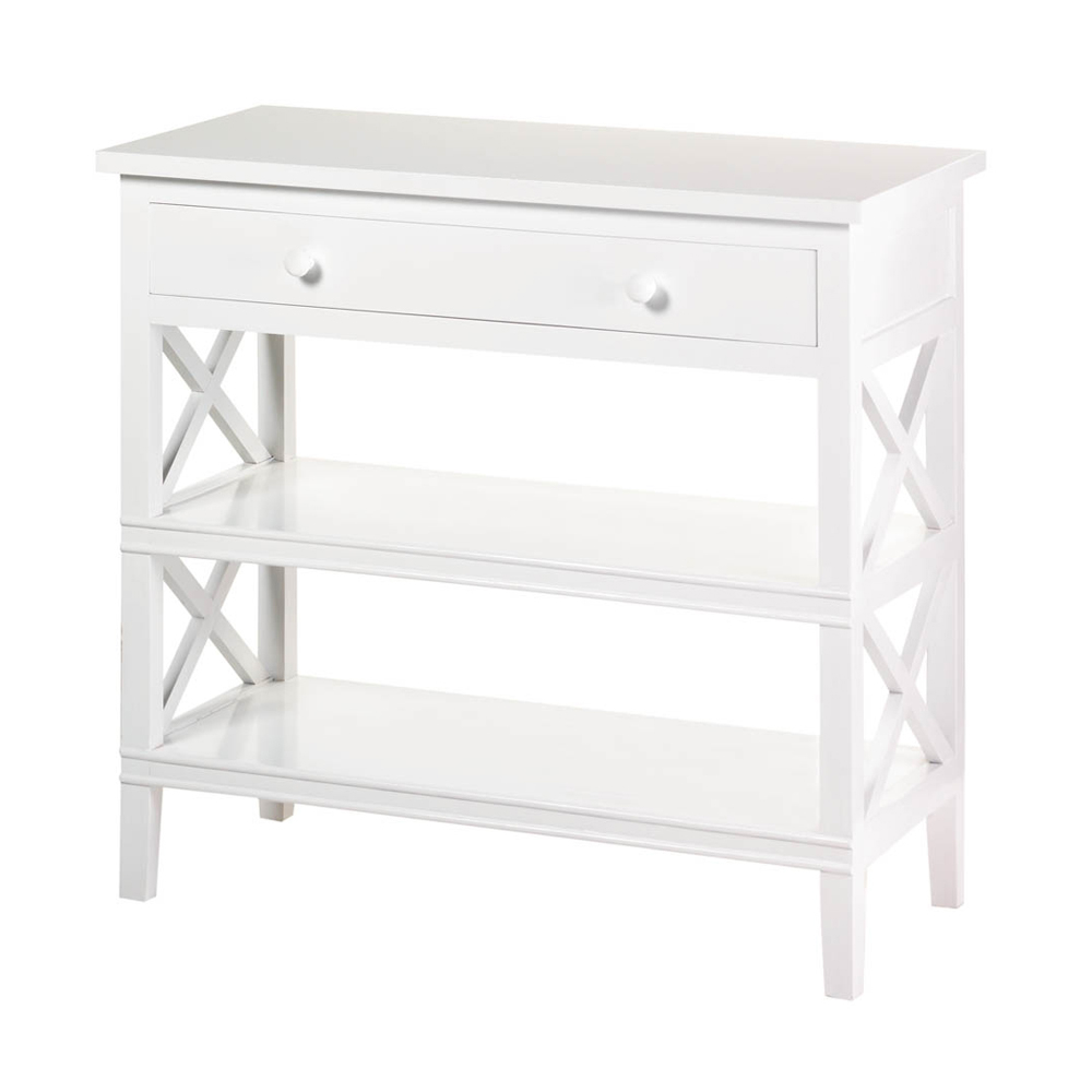 Koehler Home Decor Bayside Console Table