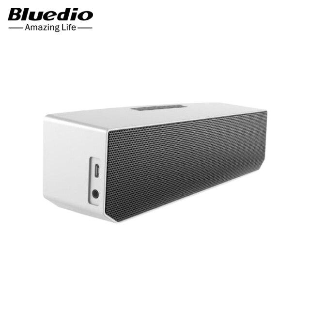 Беспроводная колонка Bluedio BS-3