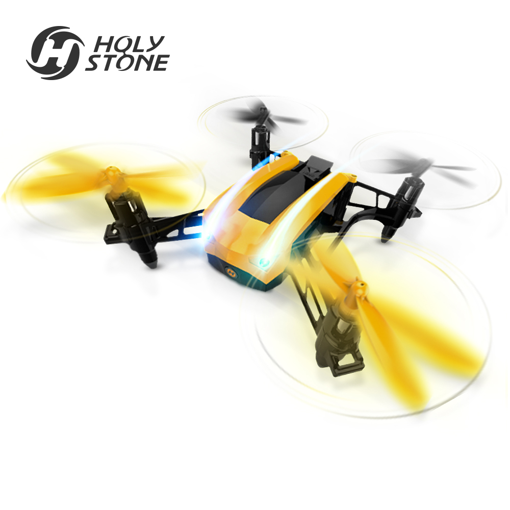 Holy Stone HS150 Racing RC Drone 50Km/h High Speed RC Quadcopter Mini Quadcopter Bonus Battery 14 Minutes Drones Profissional