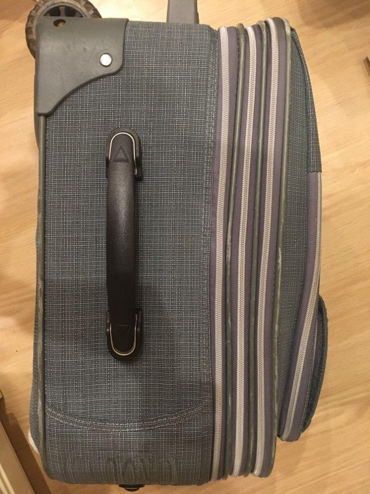 Reserve koffer Bagage handvat houders Vervanging Hardware accessoires Handvat Rolling koffer Handvat photo review