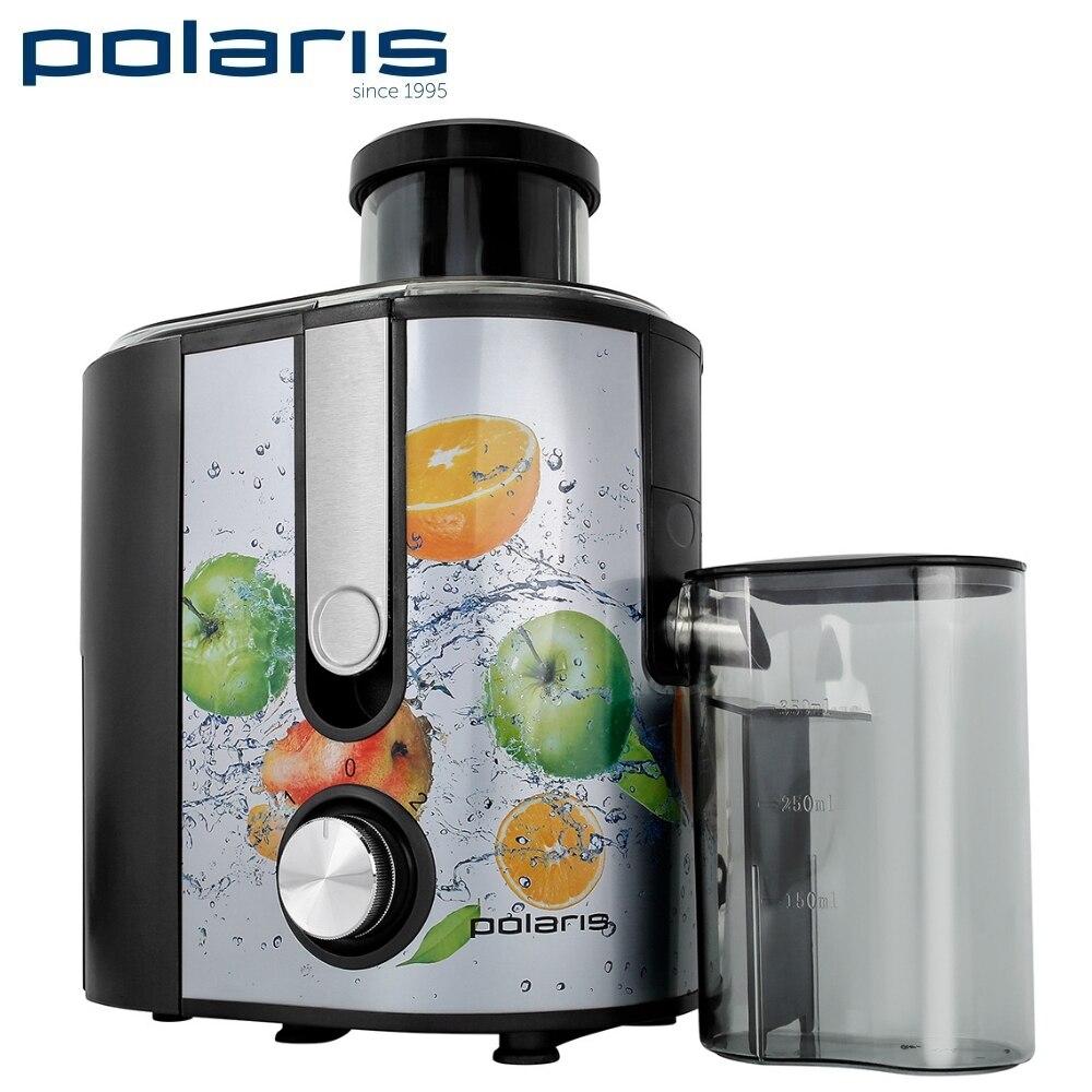 Juicer Polaris PEA 0829 Auger juicer kitchen Juice Extractor Electric Juicer Household appliances for kitchen 0 5 t juice making machine commercial fruit juice making machine omega juice extractor