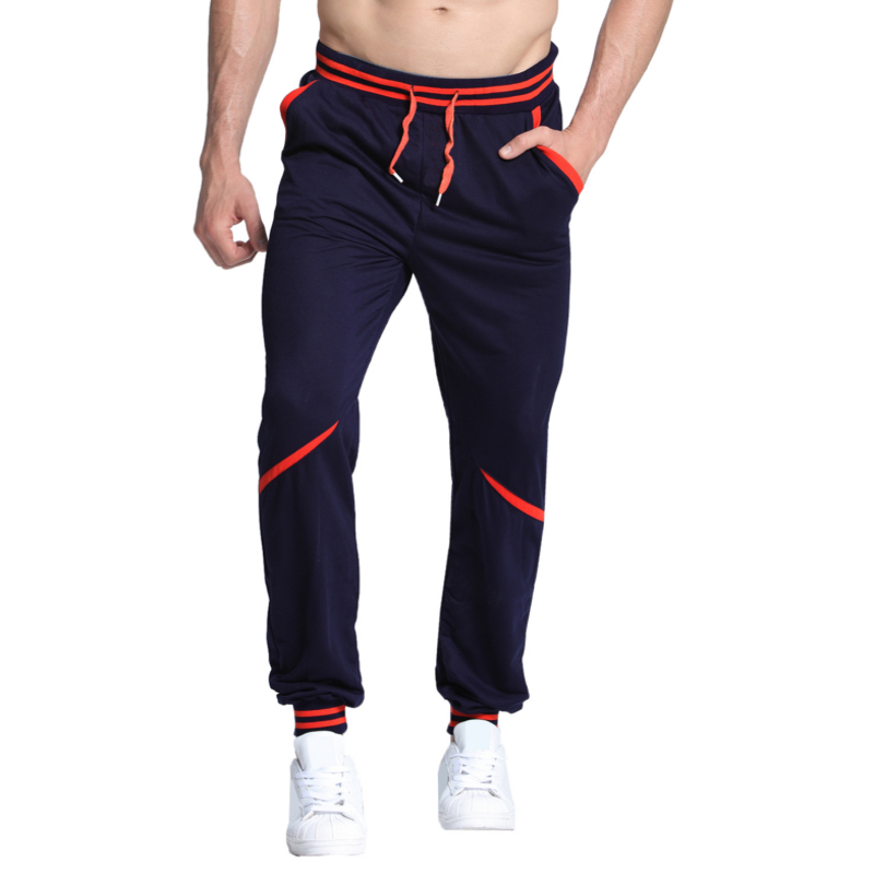 2018 New Fashion Tracksuit Bottoms Mens Track Pants Baggy Hip hop Sweatpants Mens Jogger ...