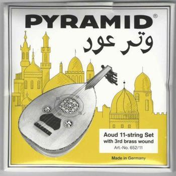 전문 Oud 문자열 아랍어 시리아 튜닝 피라미드 PSO-652