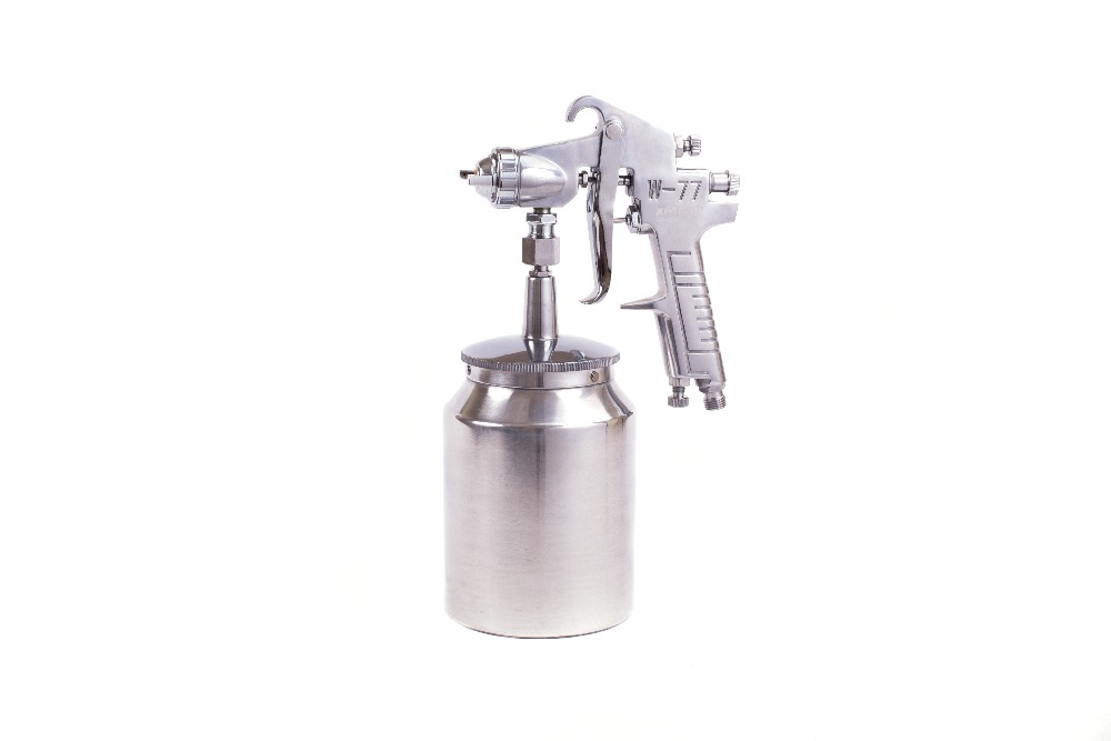 Paint spray gun KRATON HP-02S professional hvlp spray gun gfg devilbiss auto air paint spray gun airbrush for painting car aerograhp