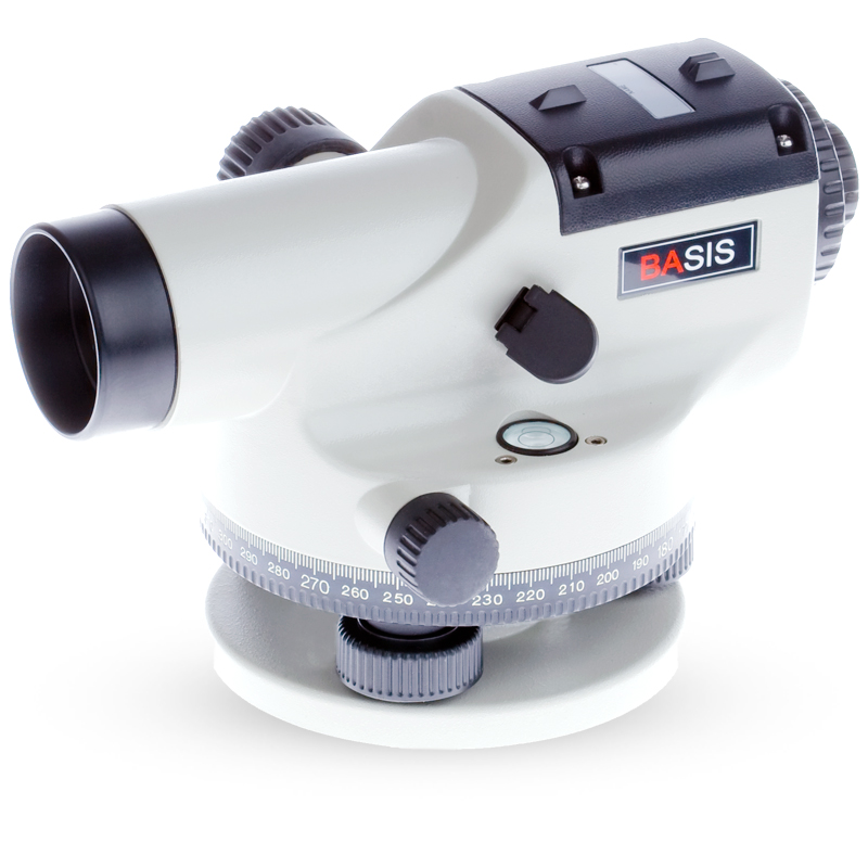 Level optical ADA BASIS 20 (with поверкой, Increase visual pipe up to 20, measurement error is 2,5mm) все цены