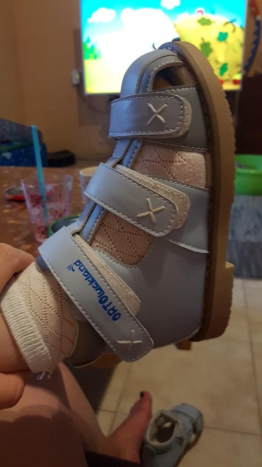 Sandálias Meninos Microfibra Crianças