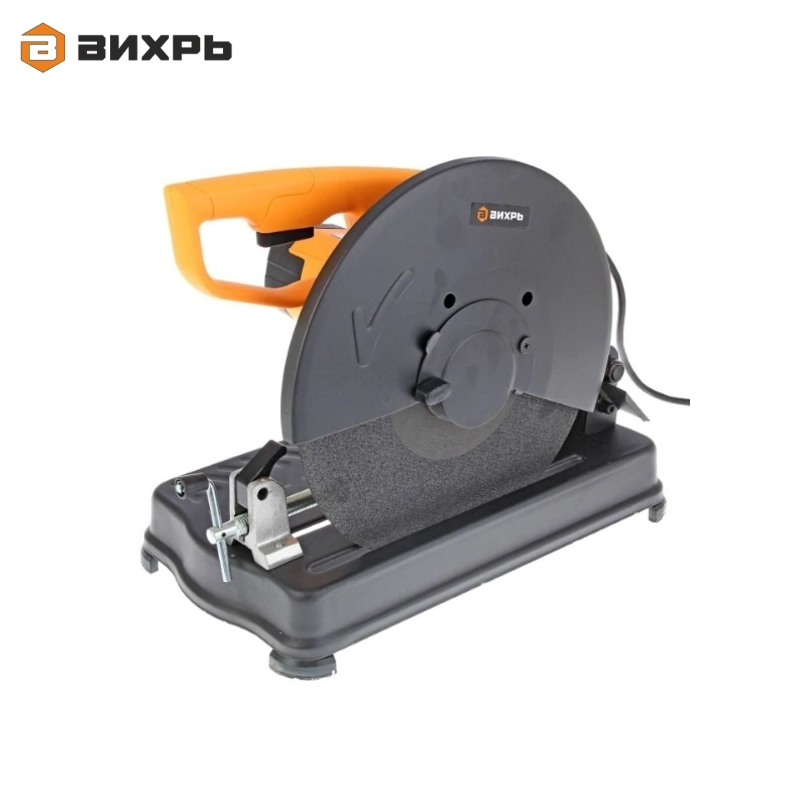Cutting saw VIHR OP-355/2200  Cut metal Slitting cutter Metal slitting saw Flat saw Saw wheel Angle cutting  Rotary saw brabantia ведро для мусора touch bin 3 л платина 364464 brabantia