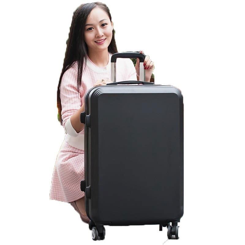 Envio Gratis Com Rodinhas Carry On Bavul Valigia Bag Valiz Maleta Mala Viagem Trolley Su ...