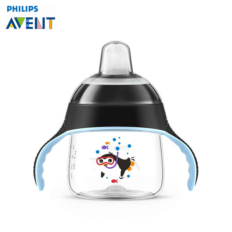 Cups Philips Avent SCF751/00 spout cup newest set speedstack gx edge flying cup speed cups timer mat with gift box cubo magico profissional toys best gift toys