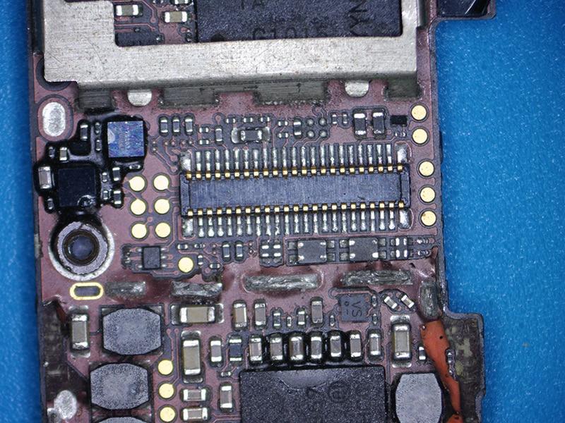 Digital Electrónico PCB P 35