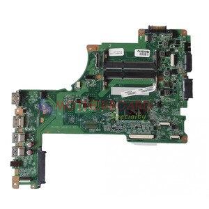 Vieruodis FOR Toshiba L50-B L55T L55T-B Laptop Motherboard A000296030 DA0BLIMB6F0 W/ i3-4005U CPU