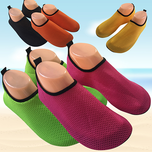 все цены на Summer Fitness Unisex Water Shoes for Gym Yoga Running Driving Beach Volleyball