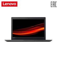 Ноутбук lenovo 320-15ISK/15,6 FHD TN/I3-6006U/6 ГБ/1 ТБ HDD/G920MX 2 г GDDR5/No ODD/DOS/черный (80XH022YRU)