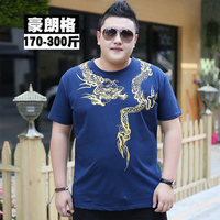 10XL 8XL Mens 100 Cotton T Shirts Purple Flower Bird Print Brand Clothing Man S Short