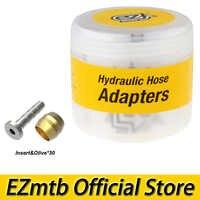ezmtb insert&olive*30sets for shimano bh59 bh90 avid hayes formula sram magura brake