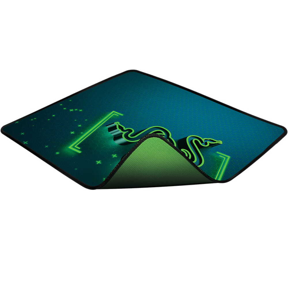 Image 2 - Razer Goliathus CONTROL Gaming Mouse Mat Soft Mouse Pad for Professional Gamers Small 215 mm*270 mm Medium 254 mm*355 mm Large-in Mouse Pads from Computer & Office