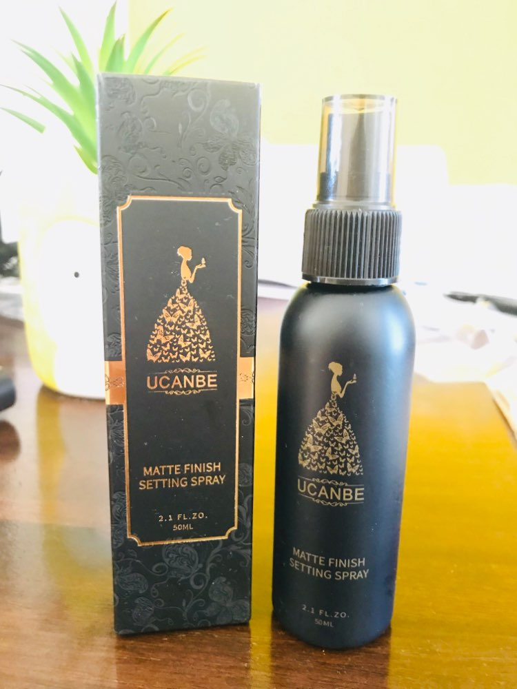 Makeup Sealer - Makeup Waterproofing Setting Spray