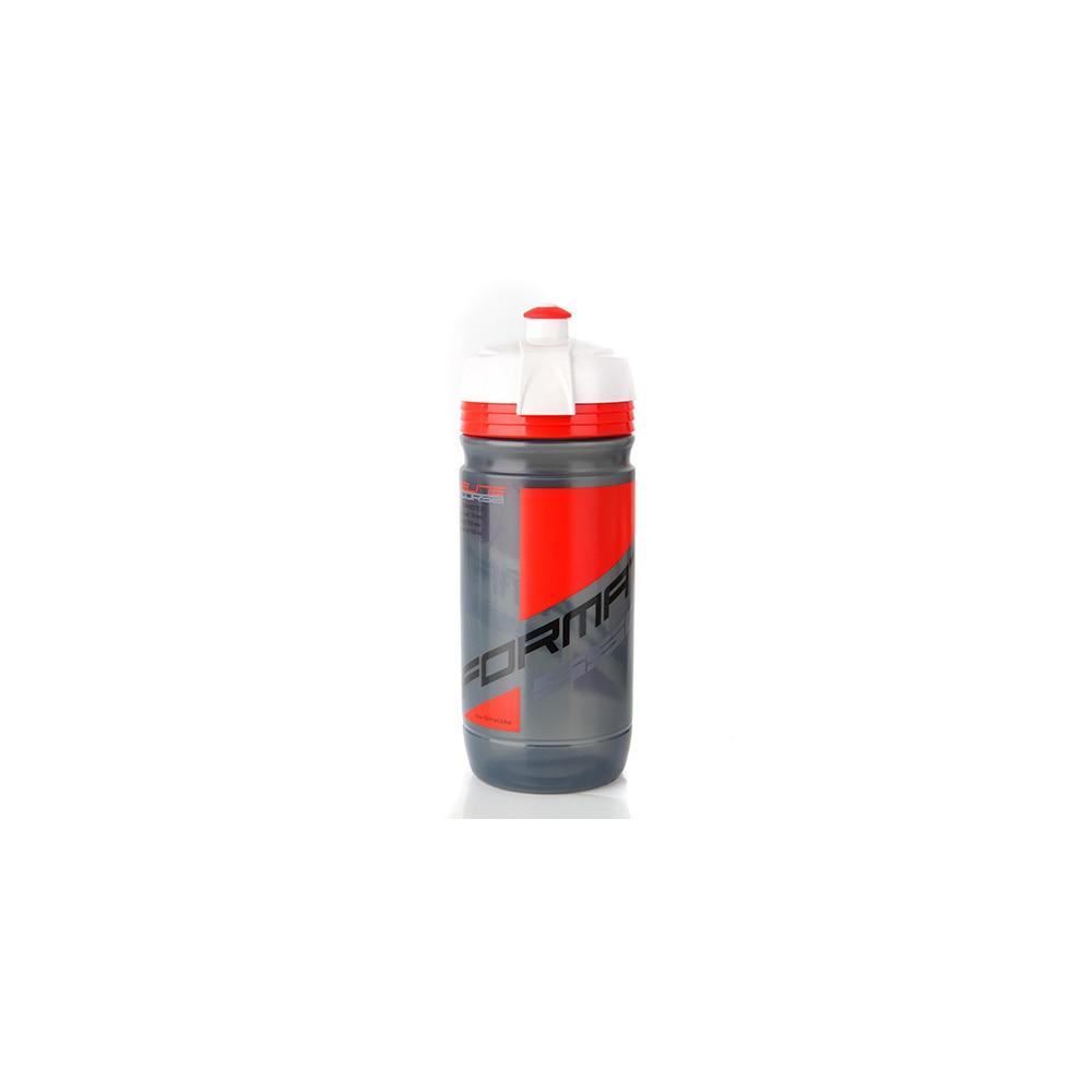 Small Bottle cyclist FORMAT Elite Corsa plastic 550 ml