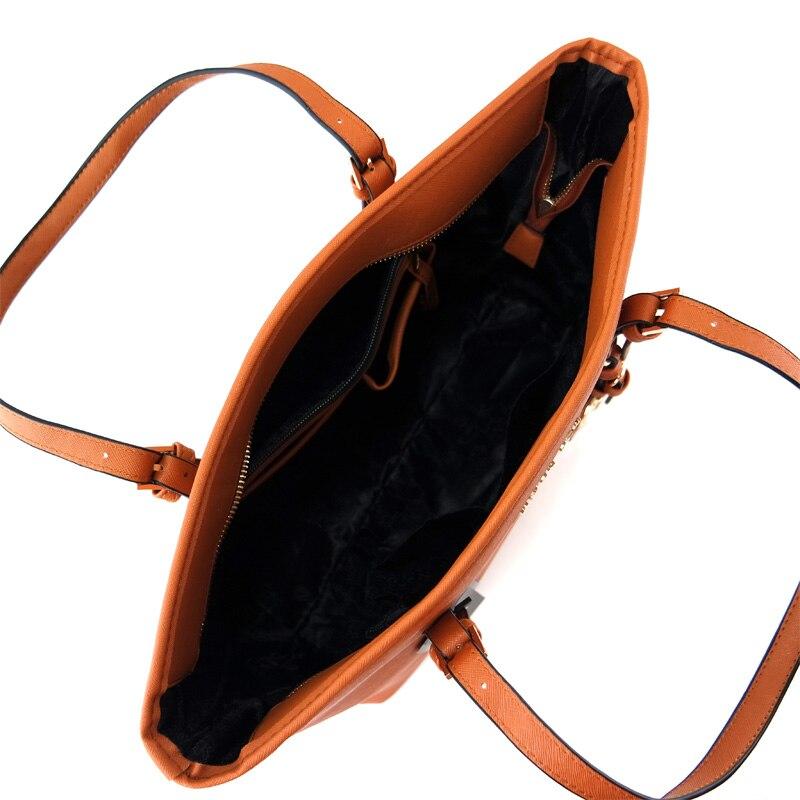 Nouveau sac à main de Mode en cuir PU