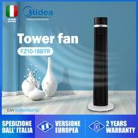 Midea Tower fan FZ10 18TR di Conversione di Frequenza di Aria Condizionata Ventilatore Evaporativo Freddo Ventilatore Elettrico