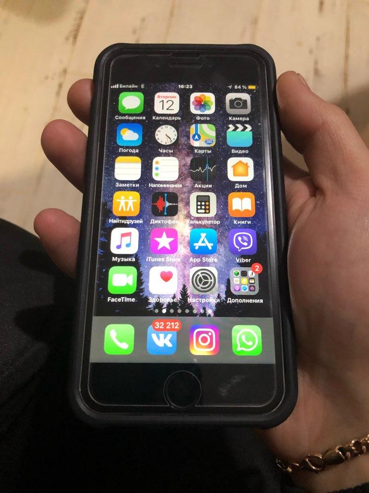 Funda Antigolpes Ultra-Resistente para iPhone photo review