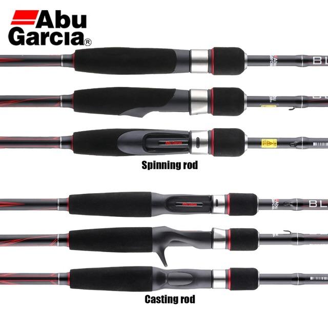 Abu Garcia Black Max BMAX
