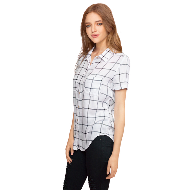 Gloria Jeans повседневная рубашка для девушки GSR002083