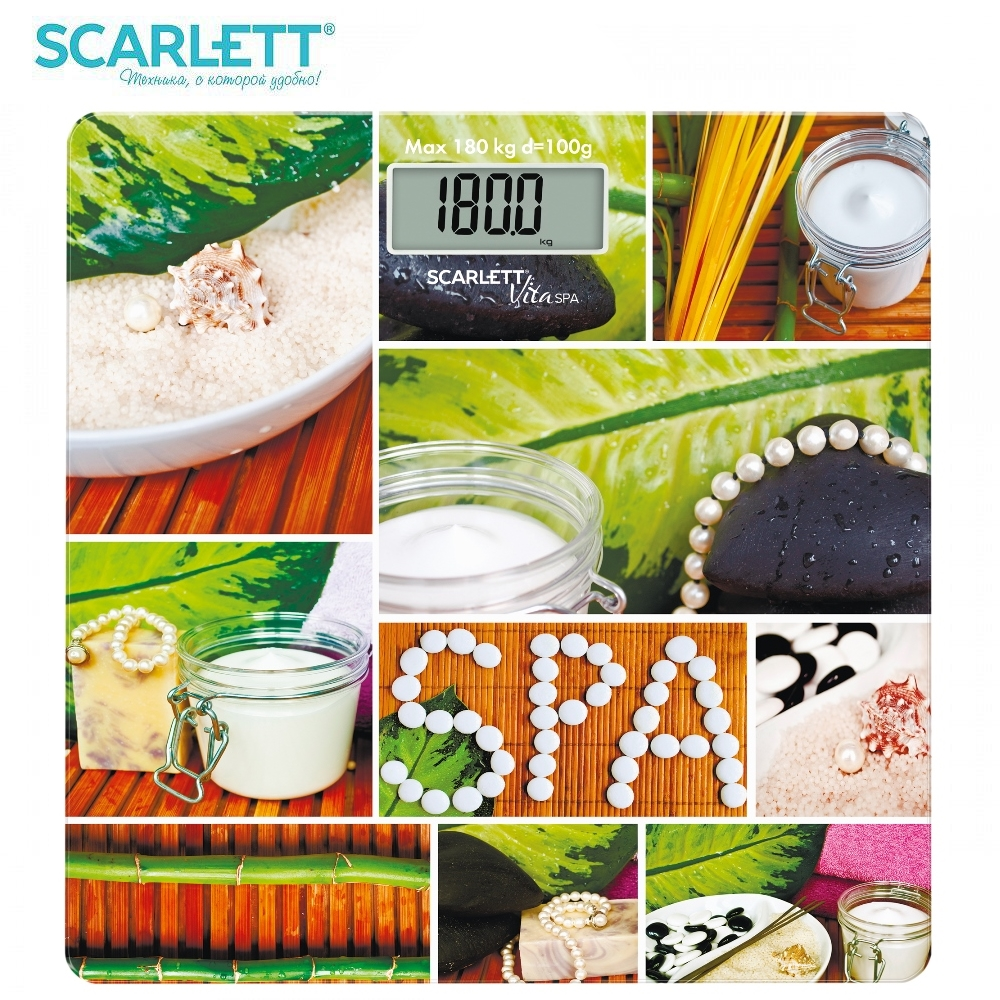 Scale floor Scarlett SC-BS33E039 Scale floor Scale smart Electronic body Scales for weighing human scales body weight 1 6 scale male figure seamless body with metal skeleton usa