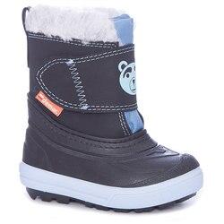 Laarzen Demar voor jongens 7134868 Valenki Uggi Winter Baby Kids Kinderen schoenen MTpromo