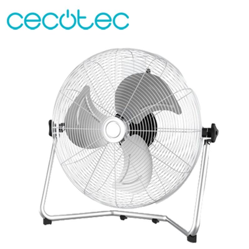 Cecotec Industrial Fan ForceSilence 4100 Pro