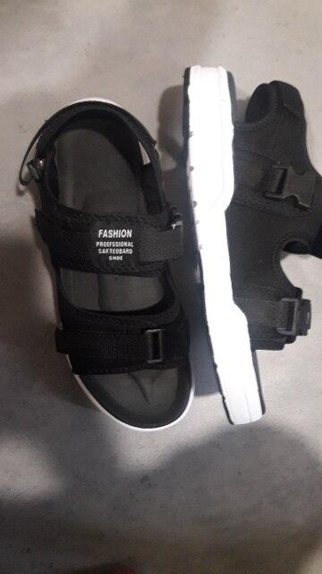 Sandálias masculinas Gladiador Homens Chinelos