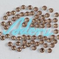 aderu silk 735 super shiny lead free crystal hot fix rhinestone for nail ornament garment shoe scarf phone car phone decoration