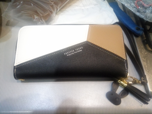 Сач; бумажник женщин; Основной материал:: ПУ; бумажник женщин;