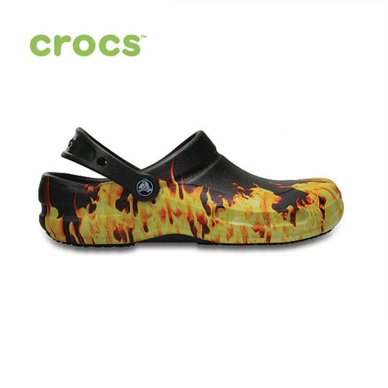 Фото - CROCS Bistro Graphic Clog UNISEX for male, for female, man, woman TmallFS shoes crocs bistro realtree edge clog unisex for male for female man woman tmallfs