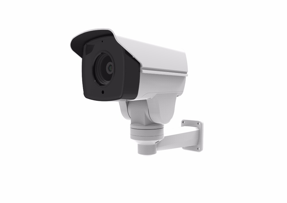 1080P onvif 2mp 4X p2p IP Network IR Bullet PTZ Camera IR Night vision 50M with 16X Digital zoom
