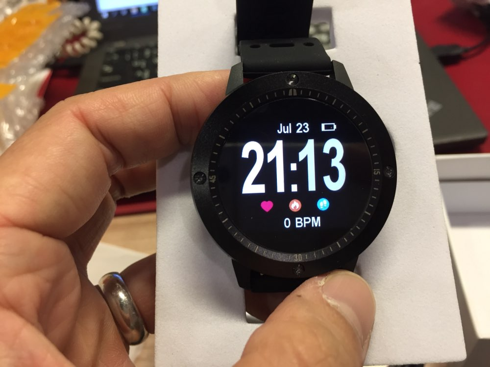 senbono cf58 отзывы смарт часы умные
