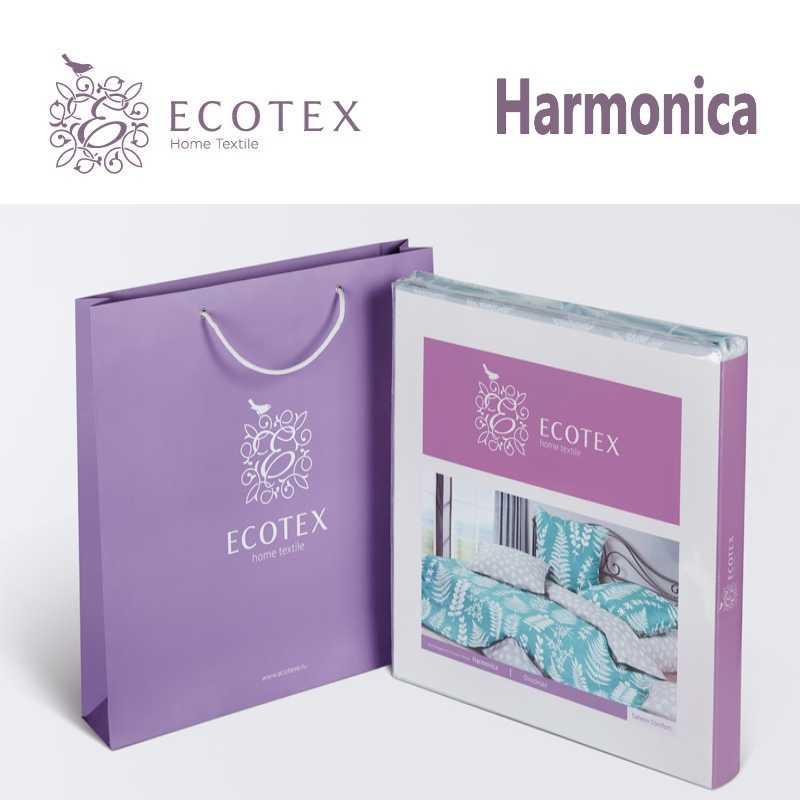 """Постельное белье """"Хилтон"""", 100% хлопок. Красивый комплект постельного белья из России, отличное качество. Произведено компанией """"Ecotex"""""""