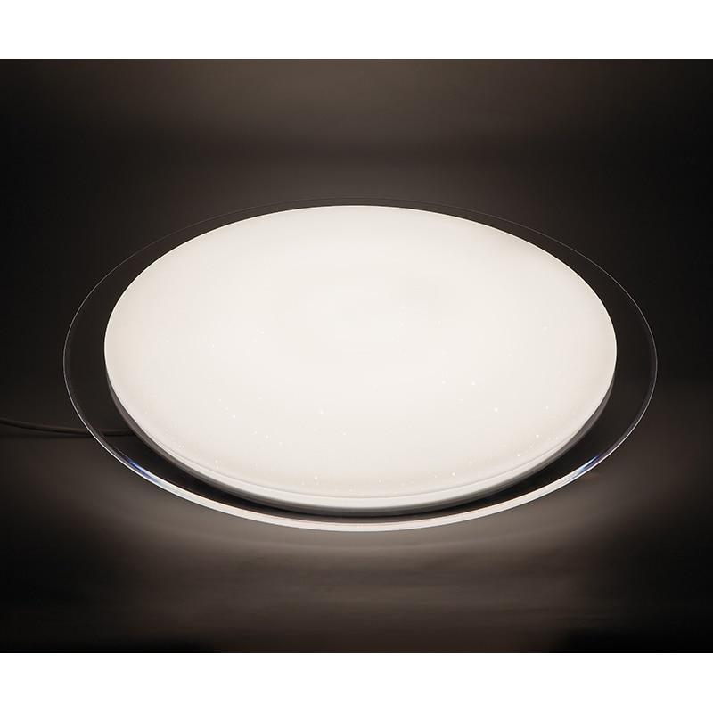 Современный в стиле минимализма нордический светодиодный люстры, креативные светильники для столовой, спальни, балкона, светодиодный круг... - 3