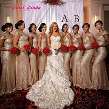 Buy african wedding bridesmaids and get free shipping on AliExpress.com db5907726366