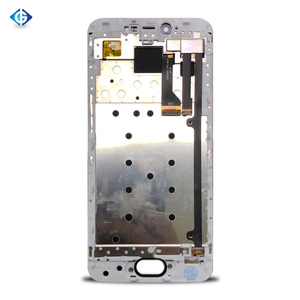 """Image 5 - Full LCD 5.2"""" For Meizu Pro 6 Lcd Display Touch Screen Assembly+Frame Complete Screen For Meizu Pro6 M570M M570H Display"""
