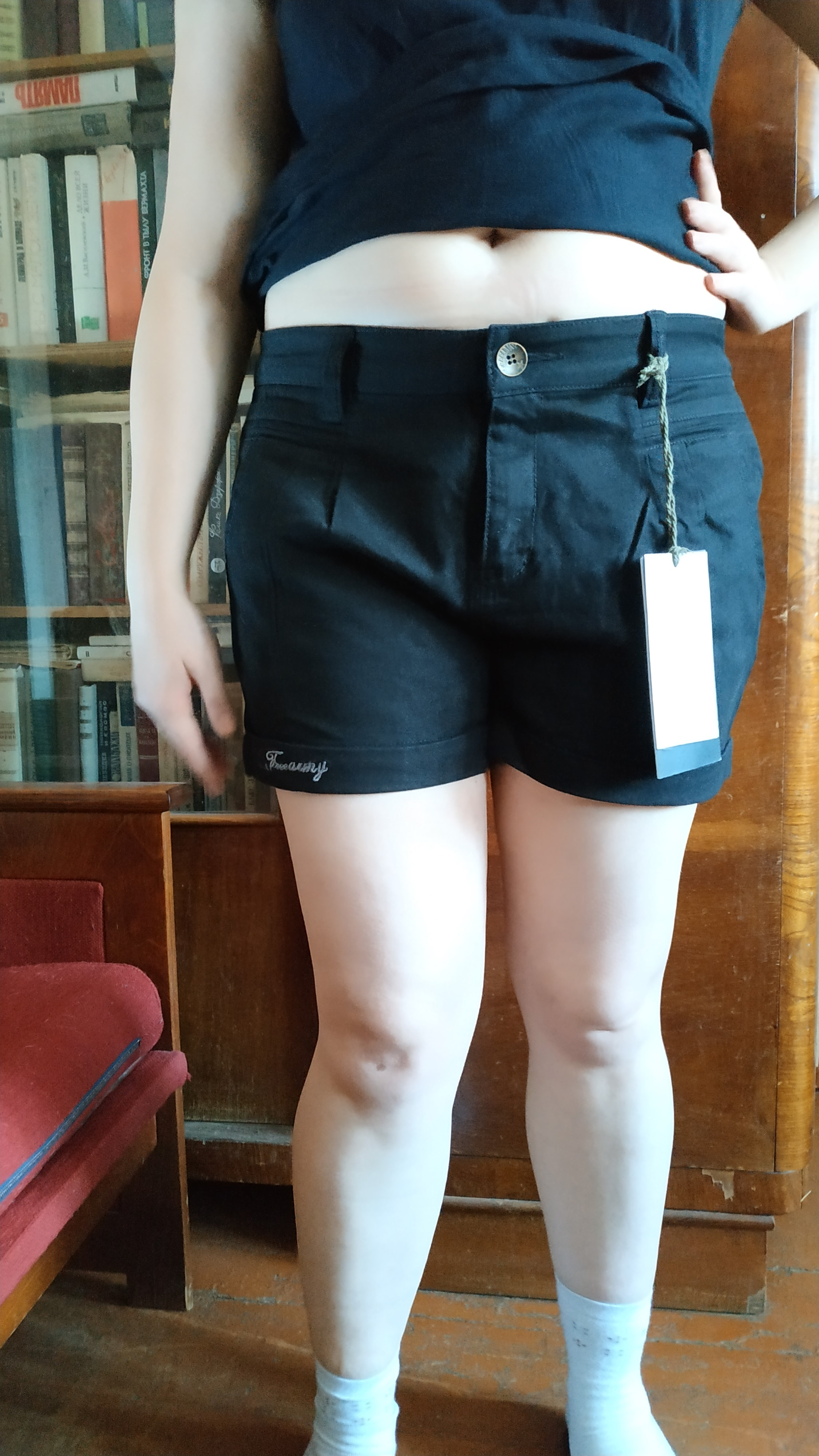 Embroidery Shorts Women Summer Fashion Casual Cotton Shorts 4 Solid Colors Short Pants Brand Clothing Sexy Hot Woman Shorts