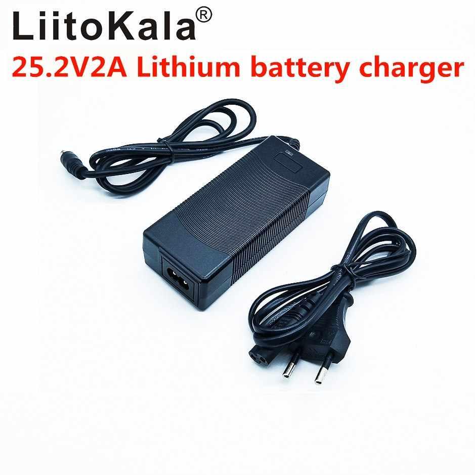 Фото ЛТА качество 25 2 v 2A 24 батарея зарядное устройство для Автомобильное