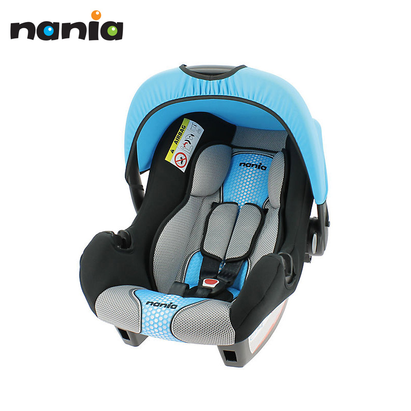 цена на Child Car Safety Seats Nania Beone SP FST grouplylka0+ Kidstravel