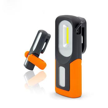 CHIZIYO 15 W USB ładowania magnes samochód światła awaryjne do naprawy samochodów Led światła na zewnątrz oświetlenia inspekcyjnego tanie i dobre opinie Holowania liny Baterii Jazdy Firewire Skrzynka narzędziowa Torba 0 09kg Car repair led light 13 5x6x4cm A468 3-5h 4-6h