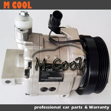 High Quality AC Compressor For Mitsubishi Pajero IO 1.8 Air Conditioner 5060214744 5060214745 5060215200 MR315497