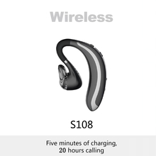 Bluetooth Headset Wireless Sport Earbud Earphone with Microphone Phone Bluetooth Earpiece Sport Headphone for iPhone Android